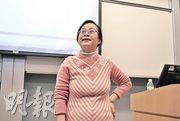 香港中文大學新聞與傳播學院 客席講師陳慧兒