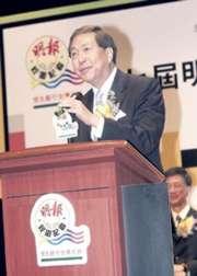 教育統籌局長李國章