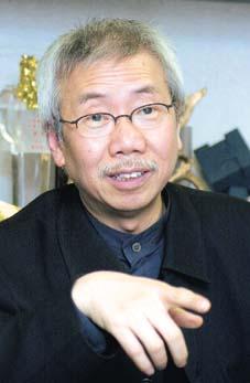 蘇樺偉(右)