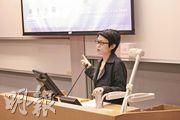 譚蕙芸 - 香港中文大學新聞與傳播學院導師