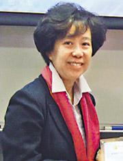 梁蕙儀 - 香港樹仁大學新聞與傳播學系導師