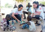 旅程中RubberBand與細So探訪了數個當地家庭,細So和阿正更為其中一個家庭煮晚餐。津巴布韋糧食不足,當地人平日只吃玉米糊及一些小豆。