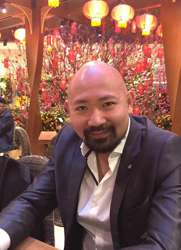 全年最佳寫作大獎優異獎, 港產指揮家曾智斌
